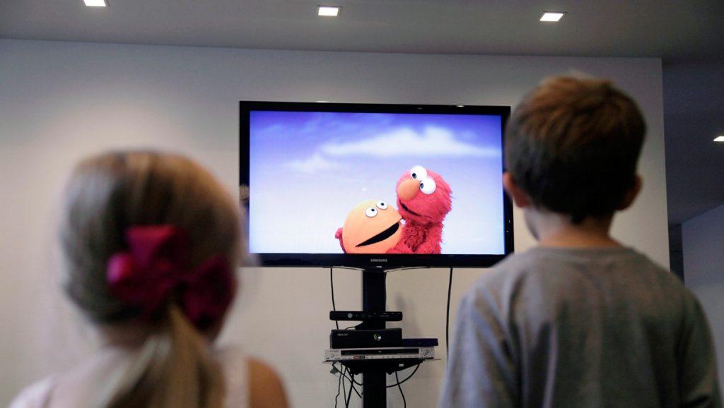 Fernsehen für Kinder